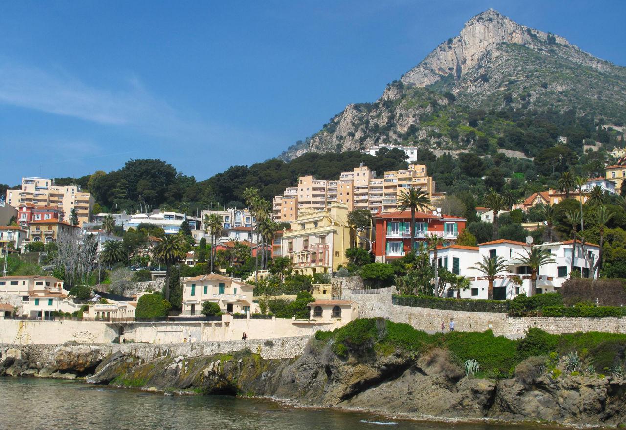 Cap d'Ail Haussmann Real Estate Immobilier Luxe